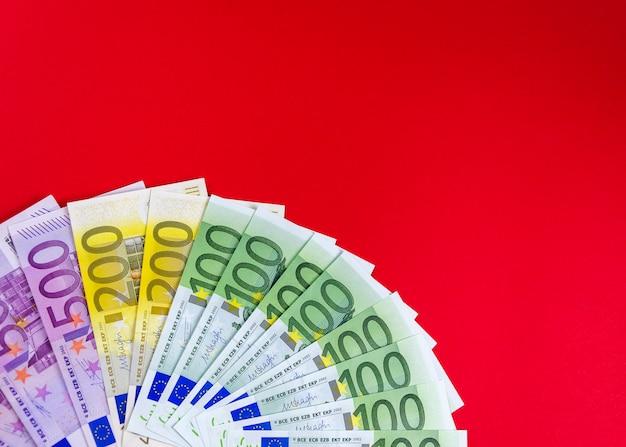 Monnaie de l'union européenne