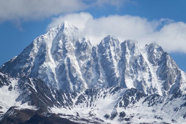 Montagne de yala