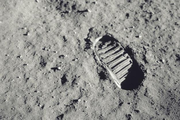 Montez sur la lune