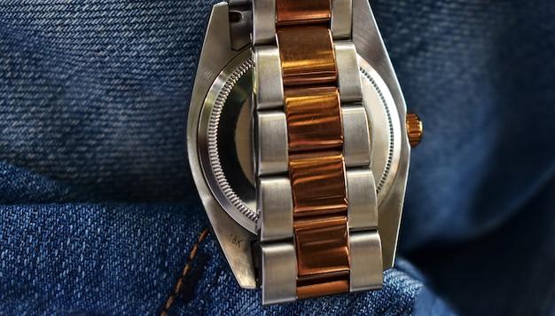 Montre-bracelet de bijoux