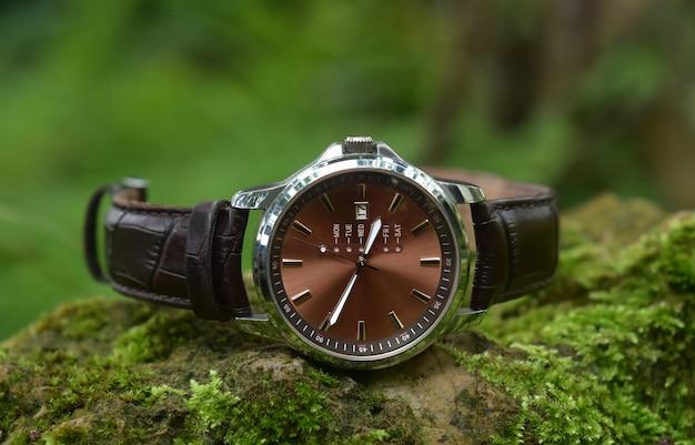 Montre-bracelet de luxe pour businet