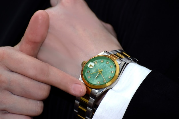Montre-bracelet lxury thisrare