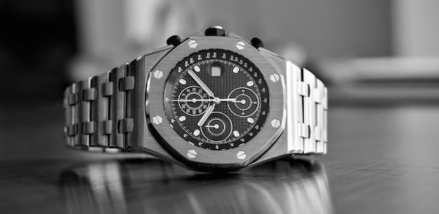 Montre montre-bracelet de luxe