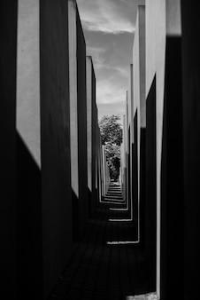 Monument Commémoratif à Berlin Photo gratuit