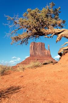 Monument valley navajo tribal park, arizona.