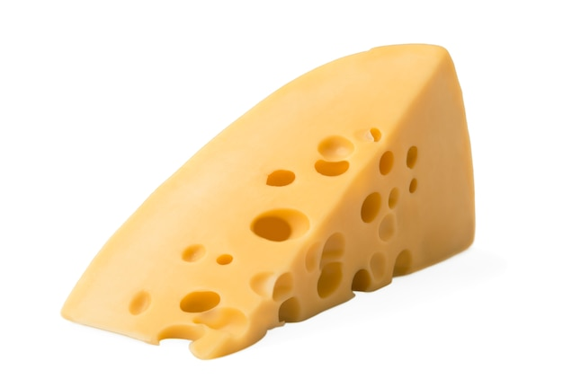 Morceau de fromage