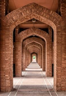 La mosquée bahria lahore