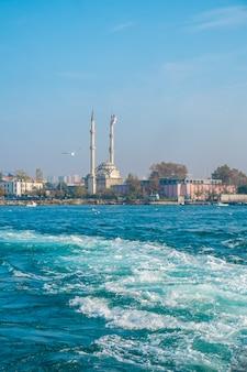 Mosquée d'istanbul