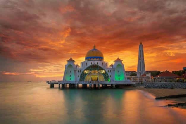 Mosquée de malacca