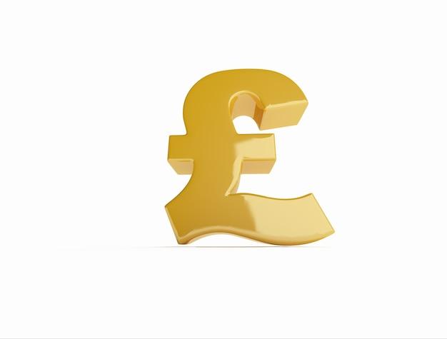 Mot de l'euro argent sur surface blanche