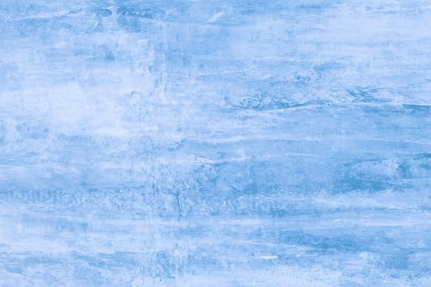 Motif abstrait bleu, fond aquarelle. illustration. taches de peinture sur toile