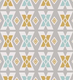 Le motif abstrait avec des brosses ornementales éclabousse la conception abstraite moderne pour le tapis de papiers peints