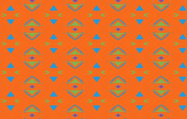 Motif abstrait coloré pour le textile et le designmotif polychrome avec motif géométriquerésumé