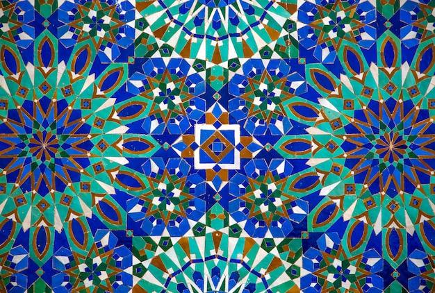Motif arabe