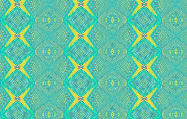 Motif coloré pour le textile et le design. abstrait pour le design textile, papier peint, surface