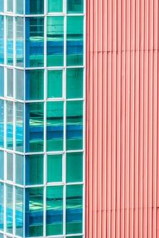 Motif de fenêtre