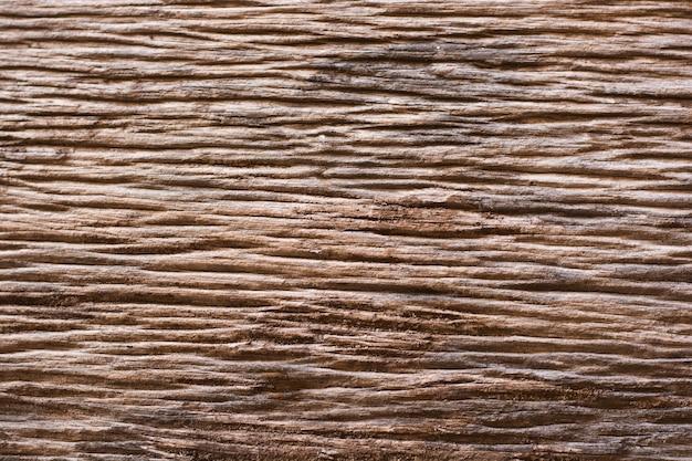 Motif fissuré vieux fond en bois.
