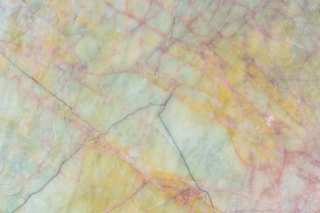 Motif de fond détail de la texture de marbre véritable abstrait rock