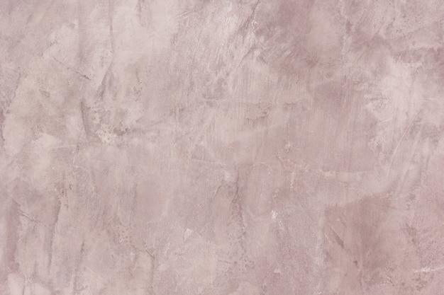 Motif de fond et de surface du plâtrage au ciment.