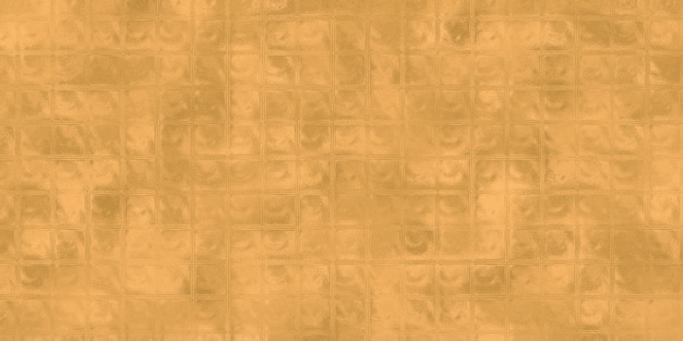 Motif de fond de surface de mur de bloc de verre