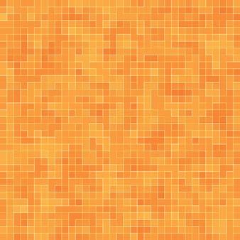 Motif géométrique coloré abstrait