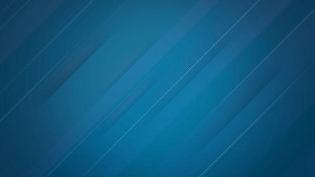 Motif géométrique de lignes, abstrait. style géométrique dynamique élégant et luxueux pour les entreprises, illustration 3d