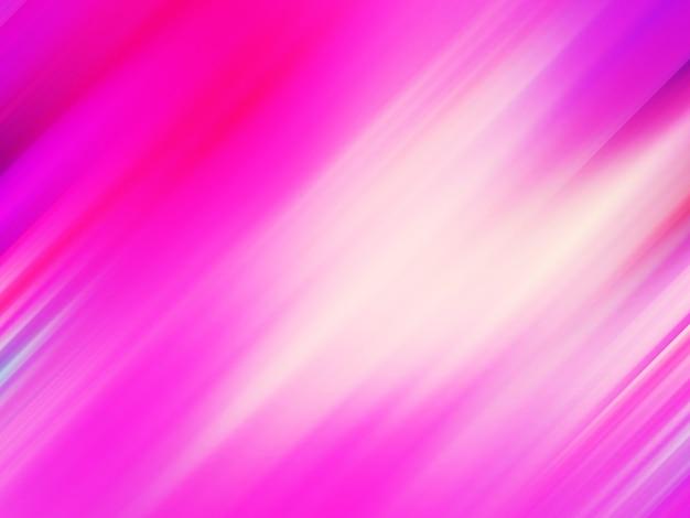 Motif de lignes diagonales colorées, fond dégradé abstrait. illustration de style luxueux et élégant avec effet de mouvement doux et flou