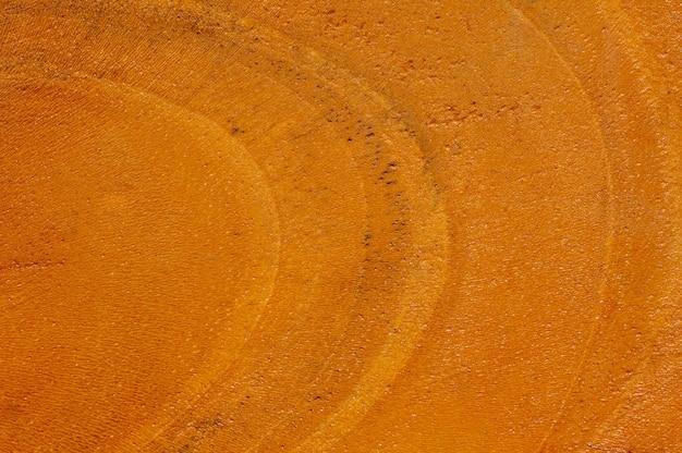 Motif nature de la texture du bois de teck pour le fond