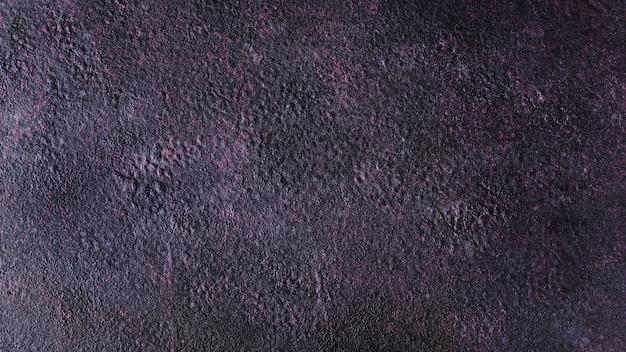 Motif naturel en marbre noir pour le fond