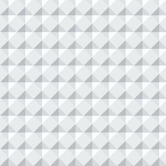Motif noir et blanc sans couture