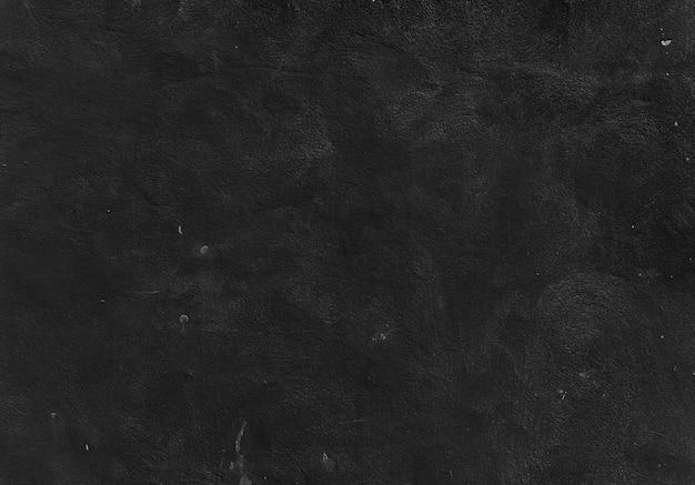 Motif de plâtre noir