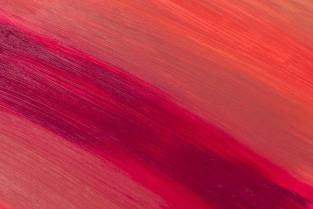 Motif de rouge à lèvres. de la texture de rouge à lèvres de couleur claire à profonde.