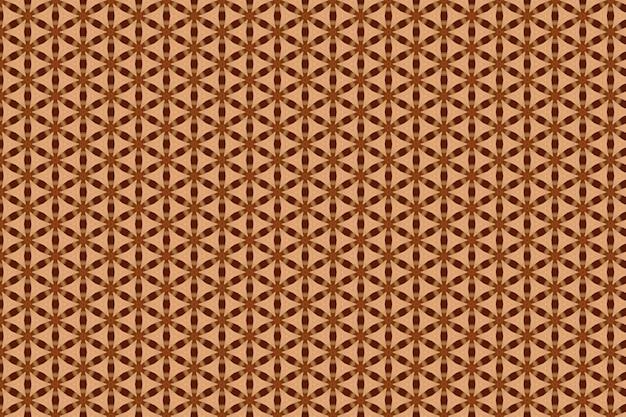 Motif et texture abstraite