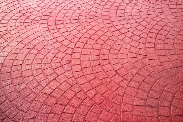 Motif et texture de la brique