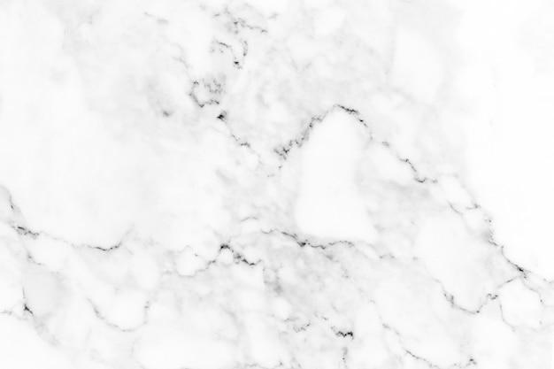 Motif de texture de marbre naturel blanc pour le fond ou la peau luxueuse. image haute résolution