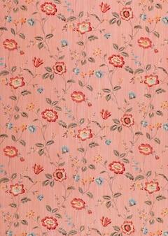Motifs occidentaux - textiles