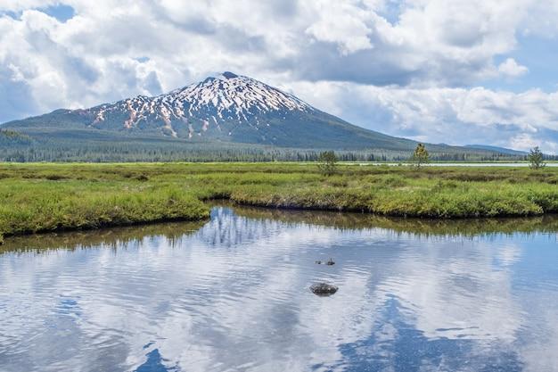 Mt. bachelier