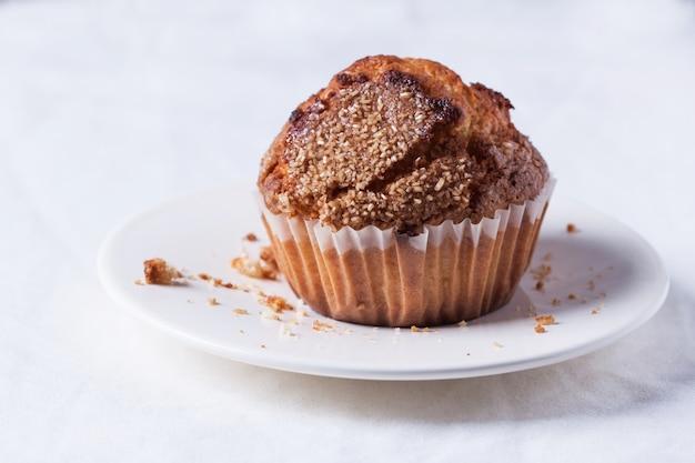Muffin au sucre