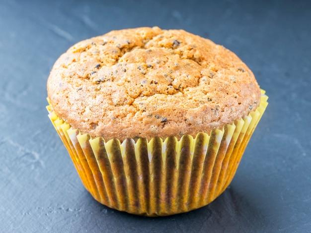 Muffin aux graines de chia