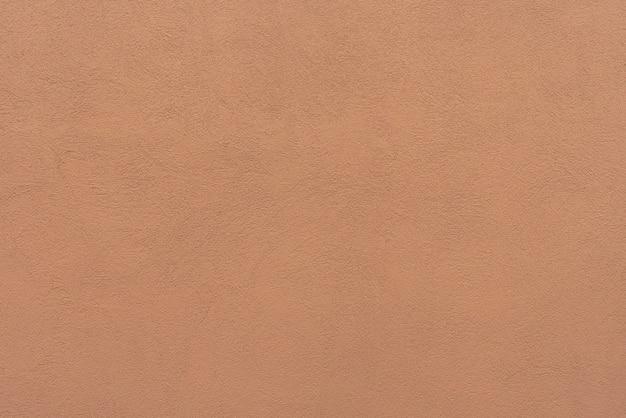 Mur de béton abstrait orange