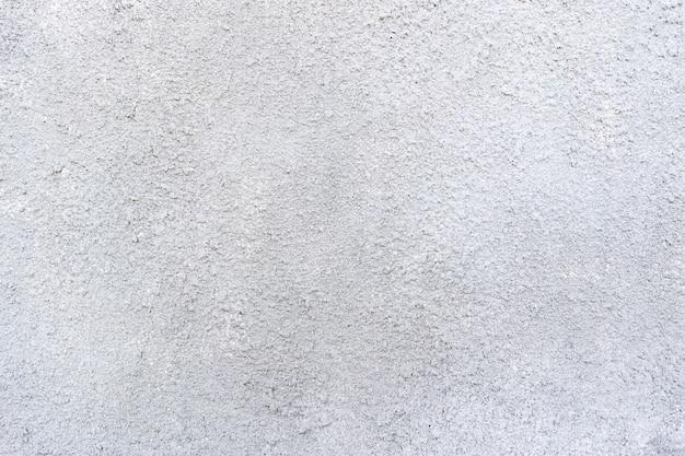 Mur de béton blanc couleur blanche pour fond de texture