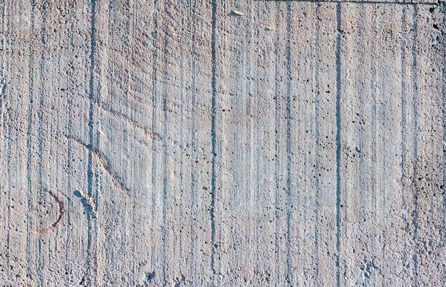 Mur de béton blanc grungy
