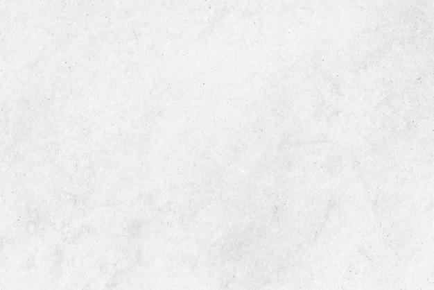 Mur de béton blanc