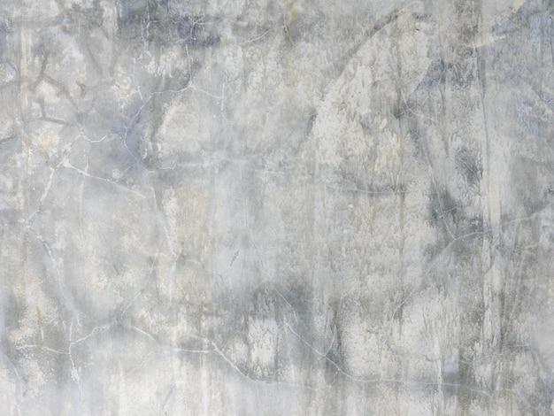 Mur de béton de texture fond abstrait blanc