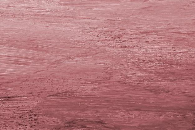 Mur de béton texturé rose