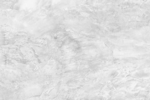 Mur blanc et texture sale de ciment avec espace de copie.