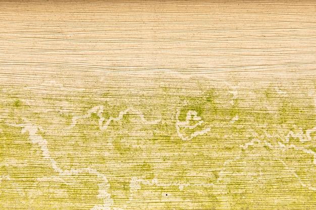 Mur de bois abstrait