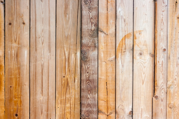 Mur de bois naturel de fond