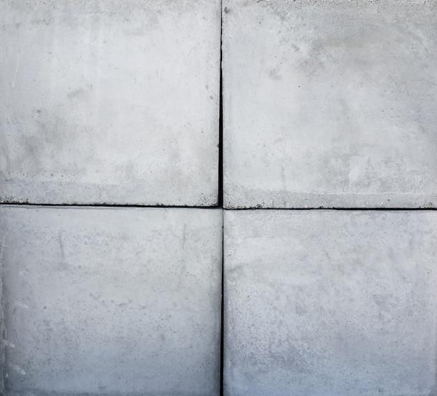 Mur de brique carré