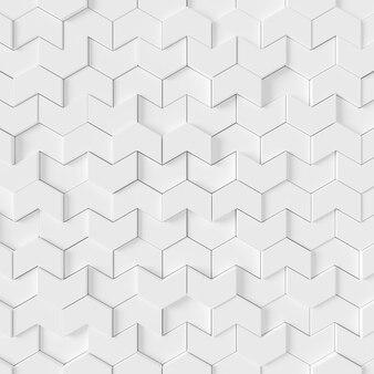 Mur de brique moderne